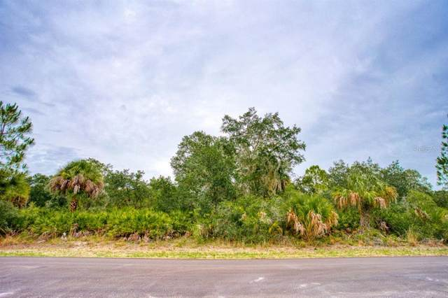 2106 Atterbury Street, Port Charlotte, FL 33953 (MLS #A4508605) :: Medway Realty