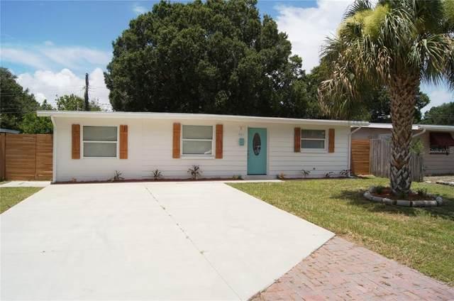 661 Northmoor Avenue N, St Petersburg, FL 33702 (MLS #A4508613) :: Burwell Real Estate