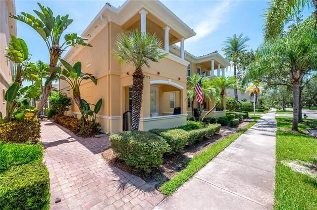 7772 Andora Drive, Sarasota, FL 34238 (MLS #A4508615) :: Delgado Home Team at Keller Williams