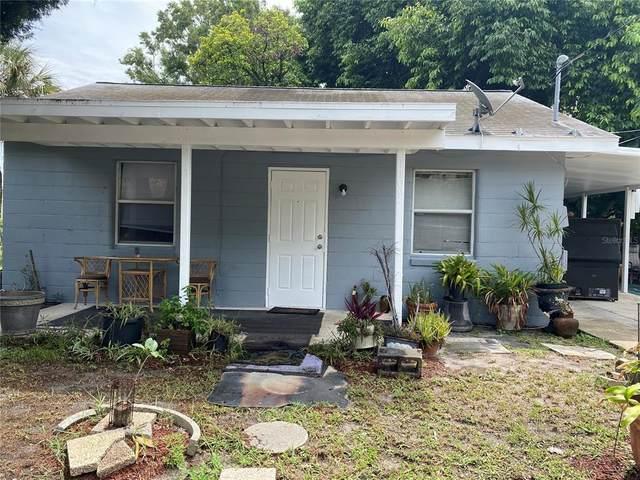 1109 6TH Street W, Bradenton, FL 34205 (MLS #A4508629) :: The Hustle and Heart Group