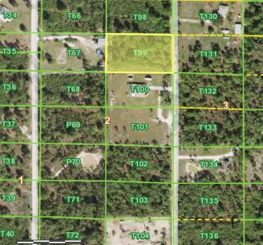 8039 Swiss Boulevard, Punta Gorda, FL 33982 (MLS #A4508634) :: Young Real Estate