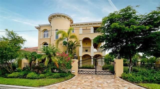 1506 Mallard Lane, Sarasota, FL 34239 (MLS #A4508637) :: The Duncan Duo Team