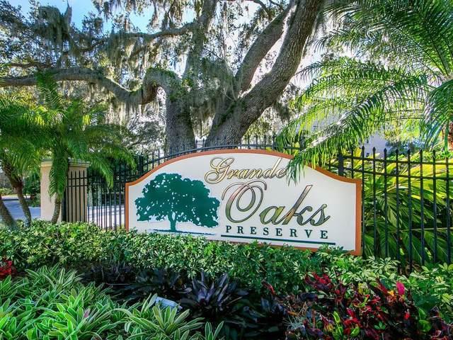 5238 Manorwood Drive 3C, Sarasota, FL 34235 (MLS #A4508667) :: Everlane Realty