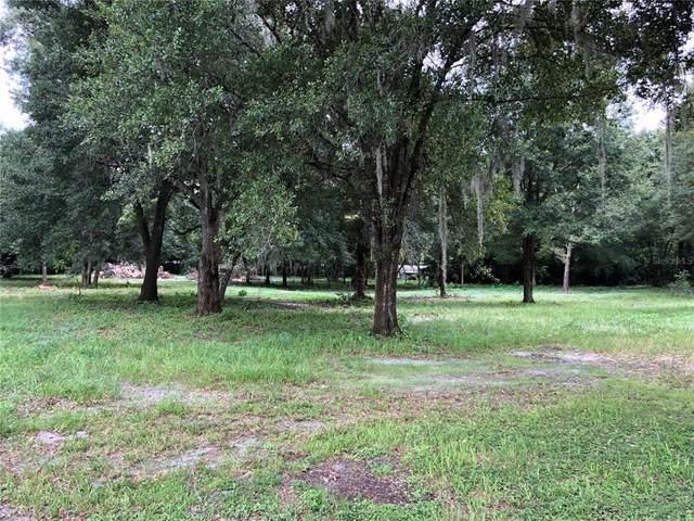 Oak Avenue NW, Lakeland, FL 33810 (MLS #A4508678) :: Gate Arty & the Group - Keller Williams Realty Smart