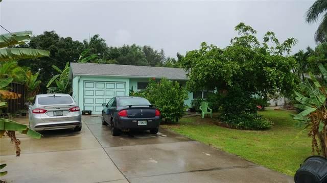 312 San Marie Drive, Punta Gorda, FL 33950 (MLS #A4508681) :: Young Real Estate