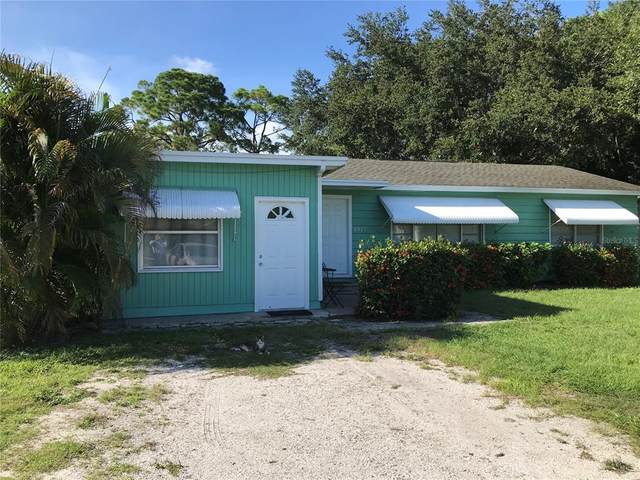 2817 Hawthorne Street, Sarasota, FL 34239 (MLS #A4508692) :: The Paxton Group