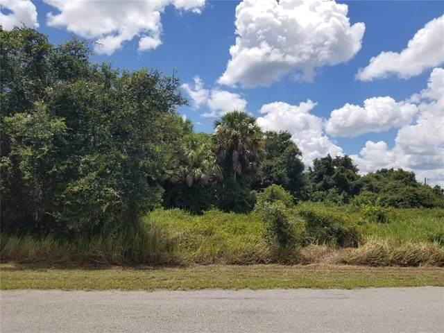 Feeney Court, North Port, FL 34288 (MLS #A4508694) :: The Duncan Duo Team