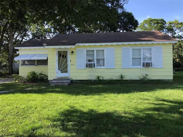 2815 Hawthorne Street, Sarasota, FL 34239 (MLS #A4508695) :: The Paxton Group