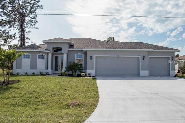273 White Marsh Lane, Rotonda West, FL 33947 (MLS #A4508726) :: Carmena and Associates Realty Group