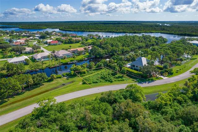 10160 Creekside Drive, Placida, FL 33946 (MLS #A4508740) :: Everlane Realty
