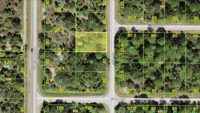 2391 Hilton Street, Port Charlotte, FL 33948 (MLS #A4508775) :: Globalwide Realty