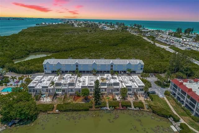 3607 E Bay Drive #101, Holmes Beach, FL 34217 (MLS #A4508778) :: Globalwide Realty