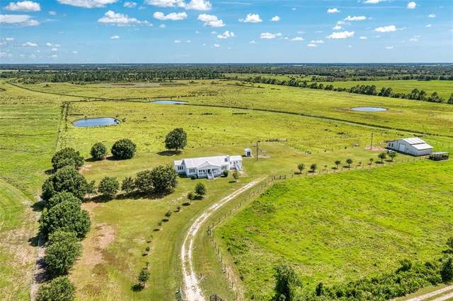 10807 NW Lily County Line Road, Arcadia, FL 34266 (MLS #A4508800) :: Zarghami Group
