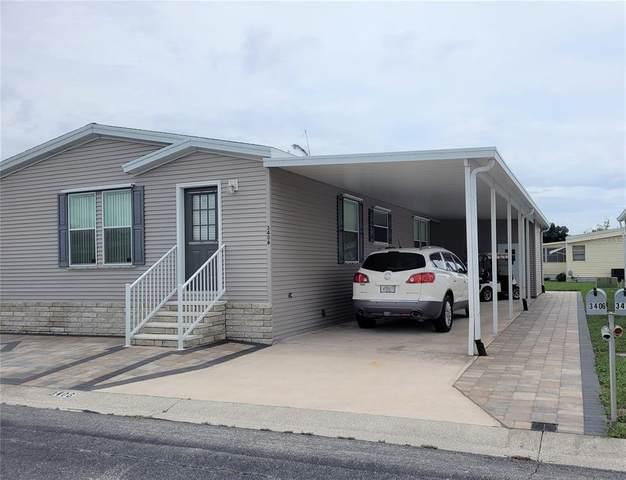 3406 Overcup Oak Terrace, Sarasota, FL 34237 (MLS #A4508807) :: Everlane Realty