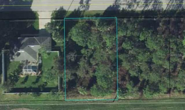 57 Reidsville Drive, Palm Coast, FL 32164 (MLS #A4508865) :: Gate Arty & the Group - Keller Williams Realty Smart