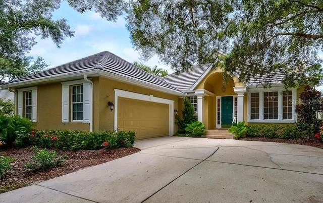 77 Bayhead Lane, Osprey, FL 34229 (MLS #A4508877) :: Godwin Realty Group