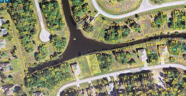 142 Crevalle Road, Rotonda West, FL 33947 (MLS #A4508905) :: Keller Williams Realty Peace River Partners