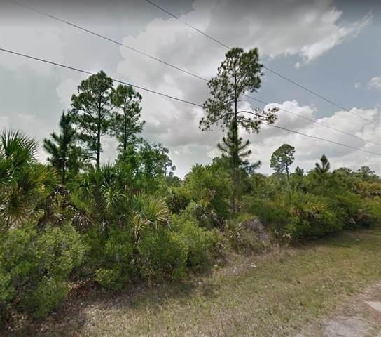 Wildgoose Drive, North Port, FL 34291 (MLS #A4508938) :: Premium Properties Real Estate Services