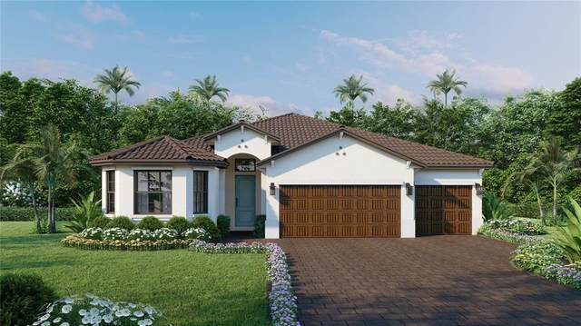 7724 Sandhill Lake Drive, Sarasota, FL 34241 (MLS #A4509034) :: Everlane Realty
