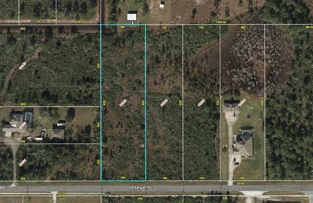 0 Ortega Street, Orlando, FL 32833 (MLS #A4509103) :: Premium Properties Real Estate Services