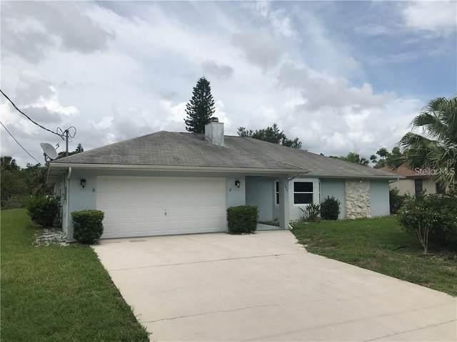 1346 Waterside Street, Port Charlotte, FL 33952 (MLS #A4509201) :: Vacasa Real Estate