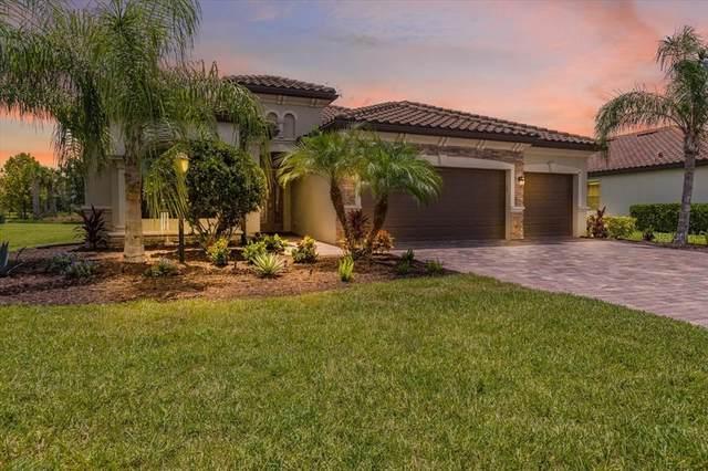2907 Desert Plain Cove, Lakewood Ranch, FL 34211 (MLS #A4509208) :: Keller Williams Realty Select