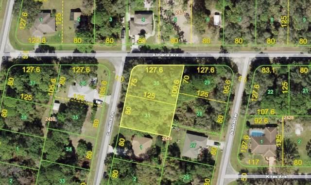 68 & 76 Camillia Lane, Port Charlotte, FL 33954 (MLS #A4509245) :: RE/MAX Elite Realty