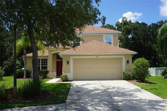 6371 E 36TH Court, Ellenton, FL 34222 (MLS #A4509358) :: Zarghami Group