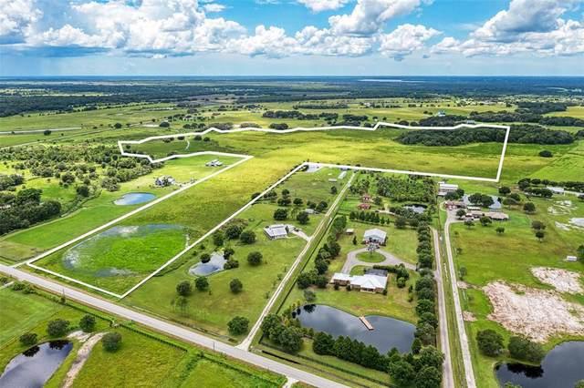 14450 Mj Road, Myakka City, FL 34251 (MLS #A4509416) :: Gate Arty & the Group - Keller Williams Realty Smart