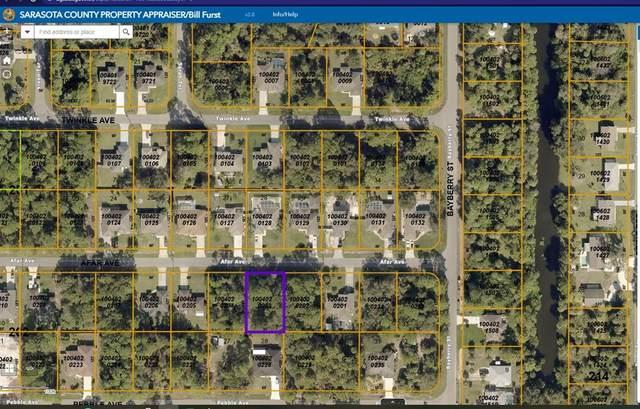 Afar Avenue, North Port, FL 34286 (MLS #A4509433) :: RE/MAX Elite Realty