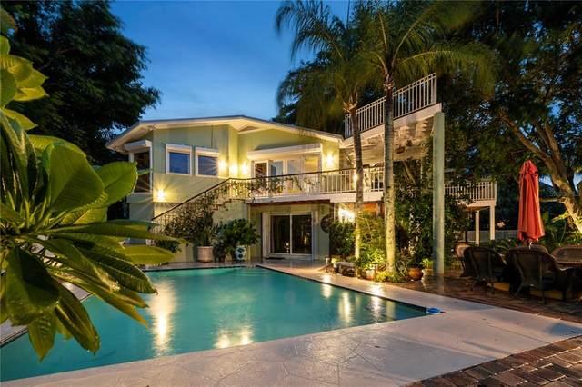 1208 Casey Key Rd, Nokomis, FL 34275 (MLS #A4509445) :: GO Realty