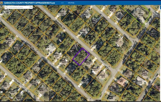 Parasol Lane, North Port, FL 34286 (MLS #A4509534) :: The Hustle and Heart Group
