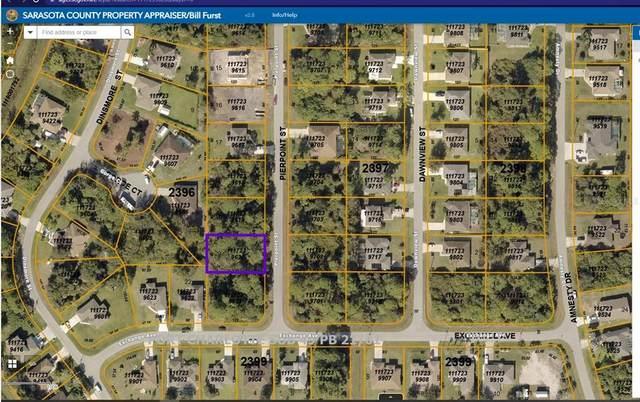 Pierpoint Street, North Port, FL 34288 (MLS #A4509539) :: Team Turner