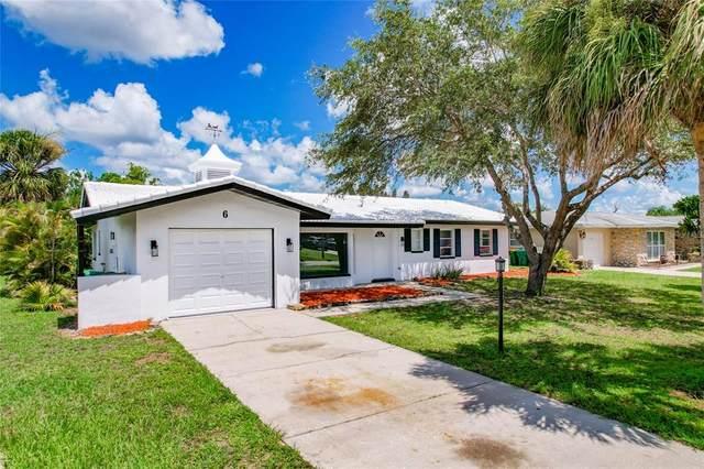 6 Oakland Hills Court, Rotonda West, FL 33947 (MLS #A4509586) :: RE/MAX Elite Realty