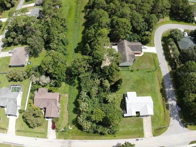 Nutmeg Avenue, North Port, FL 34286 (MLS #A4509622) :: Gate Arty & the Group - Keller Williams Realty Smart