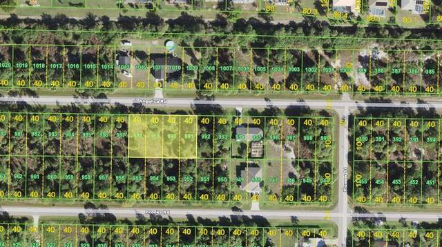 26235 Angelica Road, Punta Gorda, FL 33955 (MLS #A4509624) :: Gate Arty & the Group - Keller Williams Realty Smart