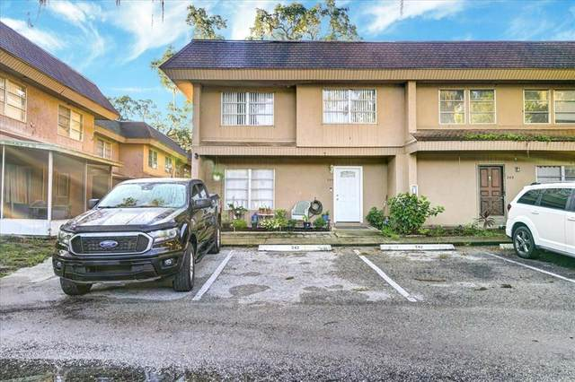 244 Amherst Avenue #16, Sarasota, FL 34232 (MLS #A4509638) :: The Curlings Group