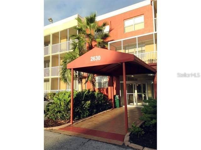 2630 Coconut Bay Lane 6310 3G, Sarasota, FL 34237 (MLS #A4509675) :: Frankenstein Home Team