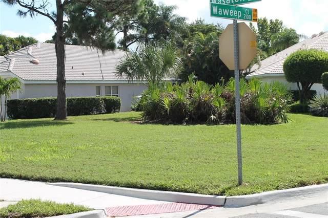 2128 Waweep Court, Sarasota, FL 34235 (MLS #A4509744) :: Premium Properties Real Estate Services