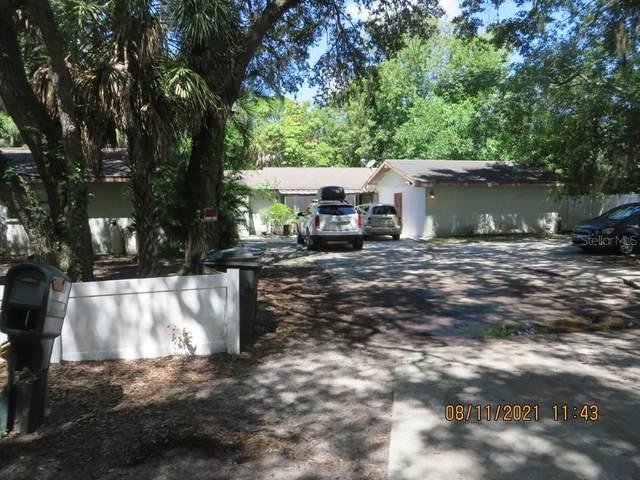 2712 47TH Street W, Bradenton, FL 34209 (MLS #A4509819) :: Rabell Realty Group