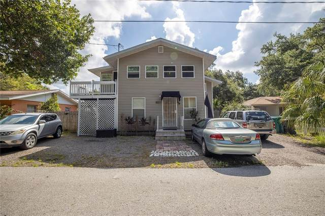 618 16TH Avenue W Uppe, Palmetto, FL 34221 (MLS #A4509835) :: Zarghami Group