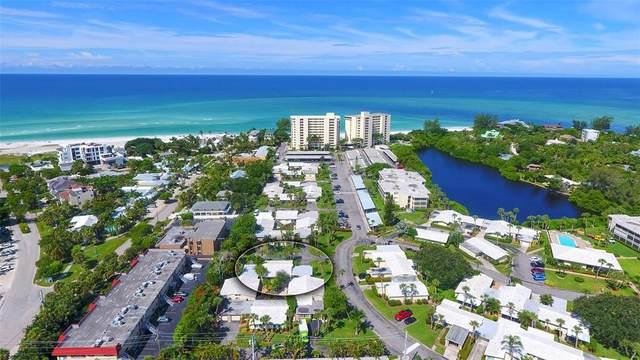 130 Whispering Sands Circle V-16, Sarasota, FL 34242 (MLS #A4509855) :: Bustamante Real Estate