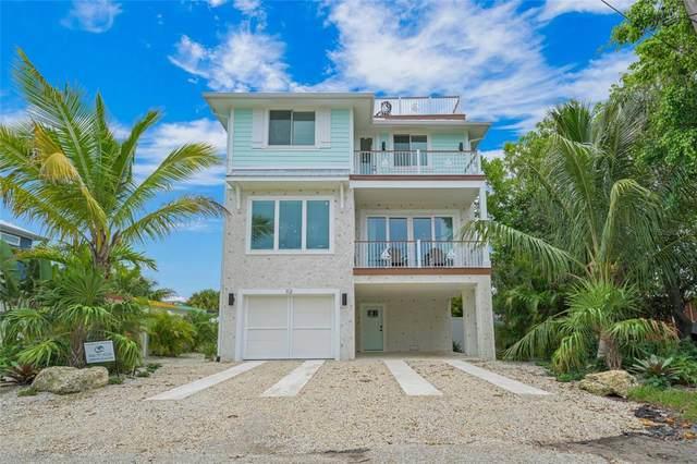 2206 Avenue A, Bradenton Beach, FL 34217 (MLS #A4509934) :: The Nathan Bangs Group