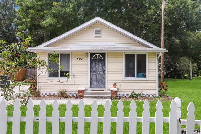522 37TH Street W, Bradenton, FL 34205 (MLS #A4509971) :: The Heidi Schrock Team
