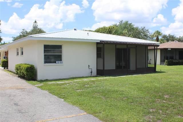 3220 Ramblewood Circle, Sarasota, FL 34237 (MLS #A4509993) :: SunCoast Home Experts