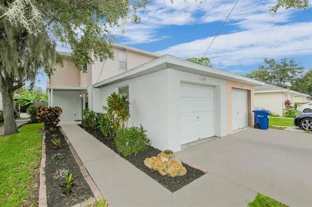 2365 19TH Street, Sarasota, FL 34234 (MLS #A4509996) :: Globalwide Realty