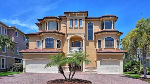 7122 Hawks Harbor Circle, Bradenton, FL 34207 (MLS #A4510011) :: Everlane Realty