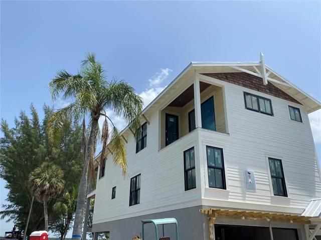 2419 Avenue B, Bradenton Beach, FL 34217 (MLS #A4510062) :: The Nathan Bangs Group