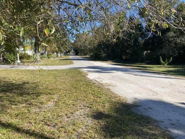 61ST Street, Sarasota, FL 34243 (MLS #A4510118) :: Premium Properties Real Estate Services