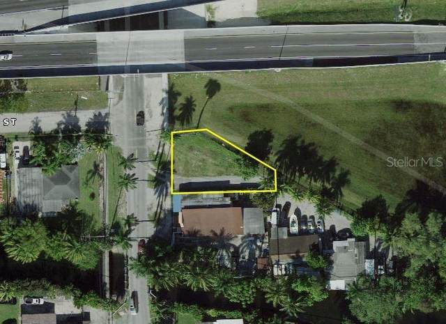 1179 NW 29TH Avenue, Miami, FL 33125 (MLS #A4510145) :: Zarghami Group